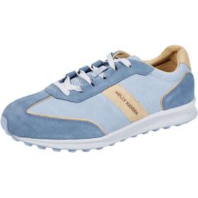 Helly Hansen Barlind Shoes Women blue mirage / dusty blue / camel